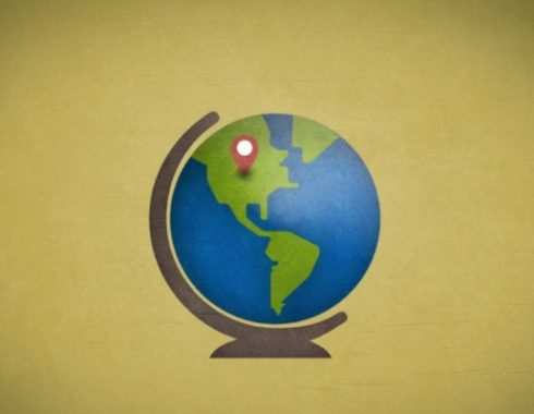world animation