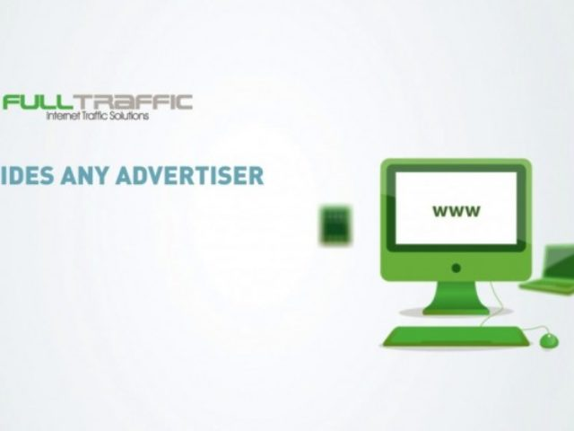 traffic network promo video