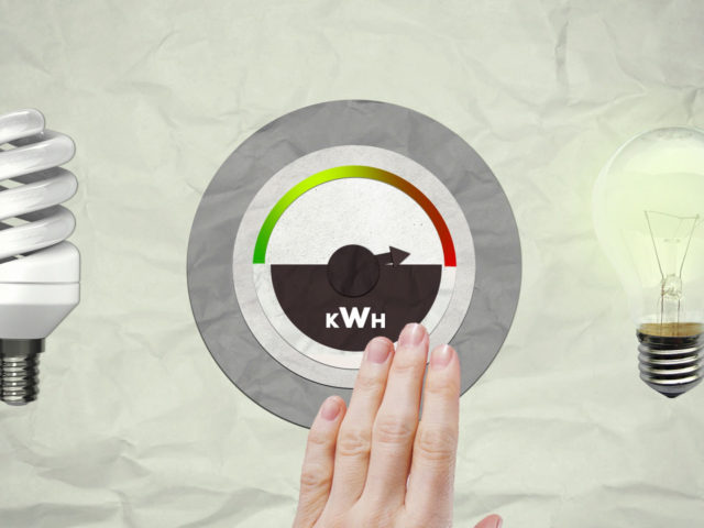 save energy animation