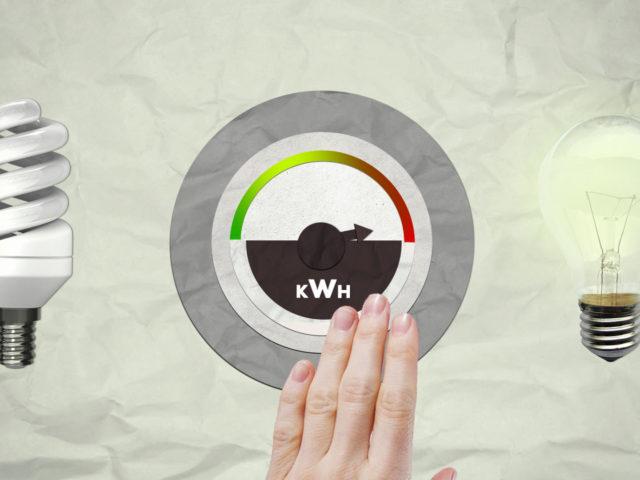 save energy animation