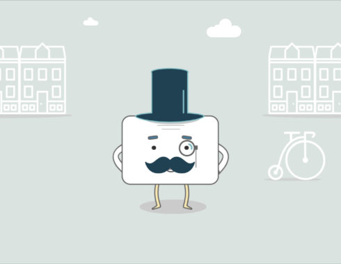 victorian age animated video