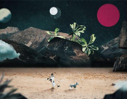 syfy animated video